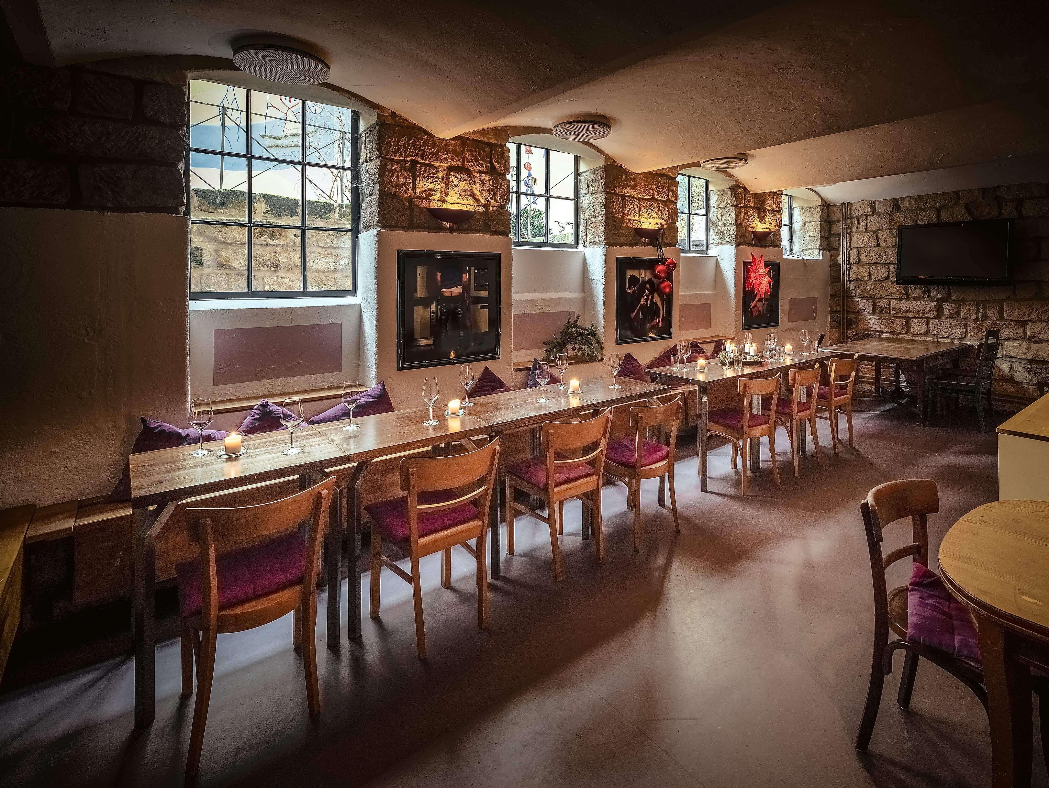 Fantastisch Landküche Restaurant Brewster Bilder - Küche Set Ideen ...